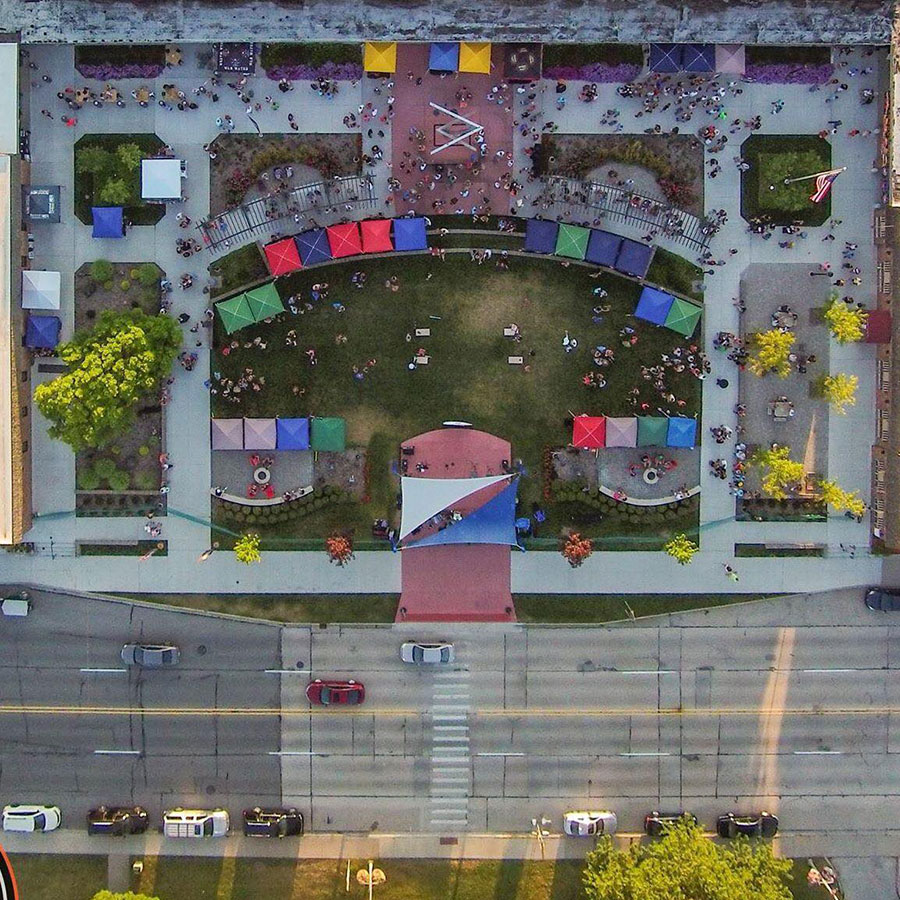 plaza-arial-view